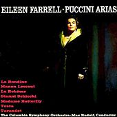 Puccini Arias by Eileen Farrell