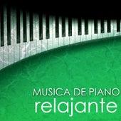 Musica de Piano Relajante - Canciones para Relajacion Profunda y Sanar el Alma de Musica Relajante Piano Master