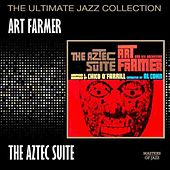 Play & Download The Aztec Suite by Art Farmer | Napster