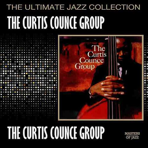 Play & Download The Curtis Counce Group by Curtis Counce | Napster