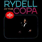 Bobby Rydell At The Copa by Bobby Rydell