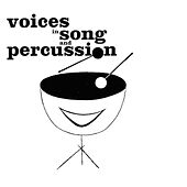 Voices In Song And Percussion by Hal Mooney
