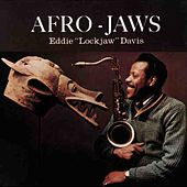 Play & Download Afro-Jaws by Eddie