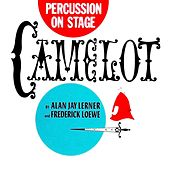 Play & Download Percussion On Stage: Camelot by Hugo Montenegro | Napster