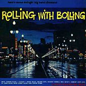 Rolling With Bolling by Claude Bolling