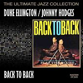 Play & Download Back To Back by Duke Ellington | Napster