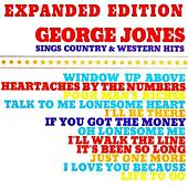 Play & Download George Jones Sings Country & Western Hits (Expanded Edition) by George Jones | Napster