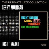 Night Watch by Gerry Mulligan