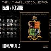 Play & Download Basie/Eckstine Inc. by Count Basie | Napster