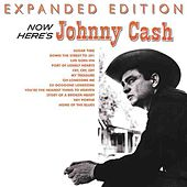 Play & Download Now Here's Johnny Cash (Expanded Edition) by Johnny Cash | Napster