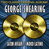 Mood Latino/Satin Affair by George Shearing
