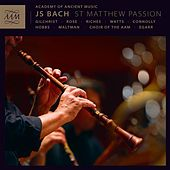 Play & Download J.S. Bach: St. Matthew Passion, BWV 244 by Various Artists | Napster