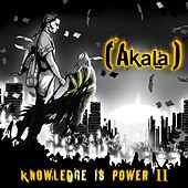 Play & Download Knowledge Is Power, Vol. 2 by Akala | Napster