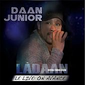 On avance (Live) by Daan Junior