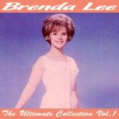 Ultimate Collection, Vol. 1 de Brenda Lee