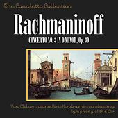 Play & Download Rachmaninoff: Piano Concerto No. 3 In D Minor, Op. 30 by Van Cliburn | Napster