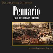 Play & Download Favourite Classics For Piano by Leonard Pennario | Napster