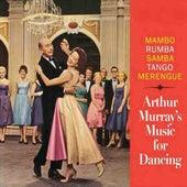 Mambo Rumba Samba Tango Merengue by Arthur Murray Orchestra