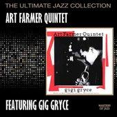 Play & Download Art Farmer Quintet Featuring Gigi Gryce by Art Farmer | Napster