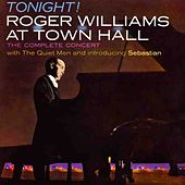 Play & Download Roger Williams At Town Hall by Roger Williams | Napster