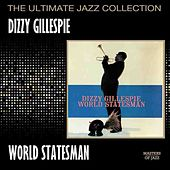 Play & Download World Statesman by Dizzy Gillespie | Napster