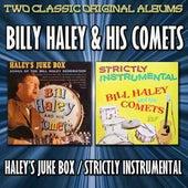 Haley's Juke Box/Strictly Instrumental by Bill Haley & the Comets