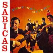 Festival Gitana by Sabicas
