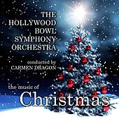 Play & Download The Music Of Christmas by Carmen Dragon | Napster