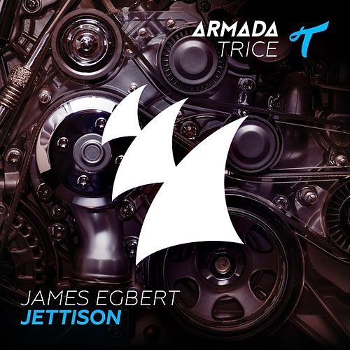 Play & Download Jettison by James Egbert | Napster