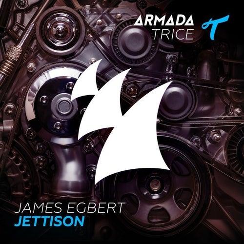 Jettison by James Egbert