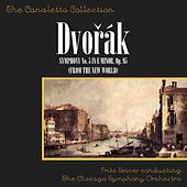 Play & Download Dvorak: Symphony No. 5 In E-Minor, Op. 95 (