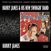Harry James And His New Swingin' Band by Harry James