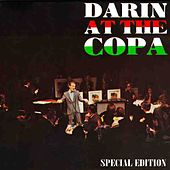 Darin At The Copa (Special Edition) by Bobby Darin