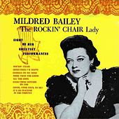 The Rockin' Chair Lady by Mildred Bailey