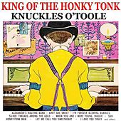 Play & Download Knuckles O'Toole Plays Honky Tonk Piano, Volume 3 by Knuckles O'Toole | Napster