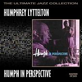 Humph In Perspective by Humphrey Lyttelton