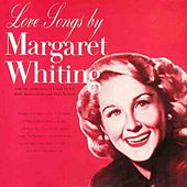 Love Songs by Margaret Whiting