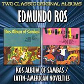 Ros Album Of Sambas And Latin American Novelties by Edmundo Ros