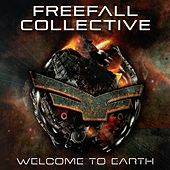 Welcome To Earth - EP by Freefall Collective