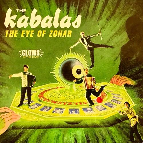 Play & Download Eye of Zohar by Kabalas | Napster