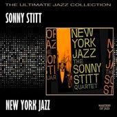 Play & Download New York Jazz by Sonny Stitt Quartet | Napster