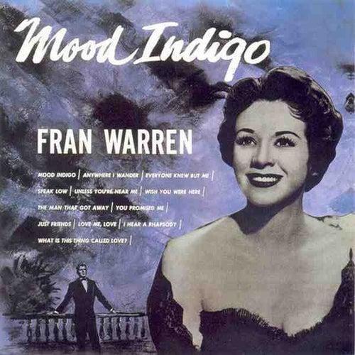Play & Download Mood Indigo by Fran Warren | Napster