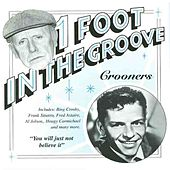 Play & Download One Foot In The Groove - The Crooners by Various Artists | Napster