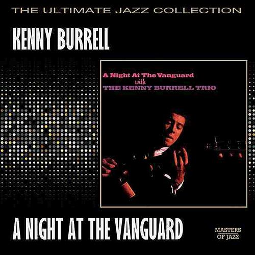 A Night At The Vanguard by Harold Arlen