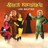 Space Escapade by Les Baxter