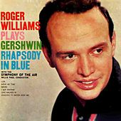 Play & Download Roger Williams Plays Gershwin by Roger Williams | Napster