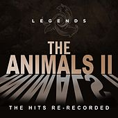 Play & Download Legends - Animals by The Animals | Napster
