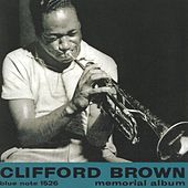 Memorial Album by Clifford Brown