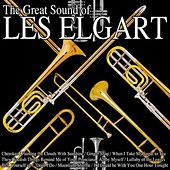 The Great Sound Of Les Elgart by Les Elgart