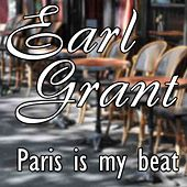 Paris Is My Beat by Earl Grant